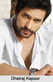 Dheiraj Kapoor, Bollywood Actor