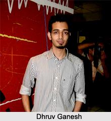 Dhruv Ganesh, Bollywood Actor