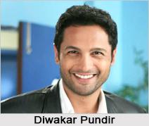 Diwakar Pundir, Indian TV Actor