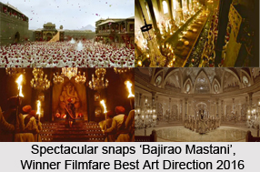 Filmfare Award for Best Art Direction