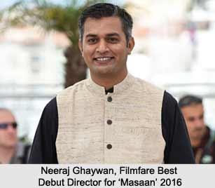 Filmfare Award for Best Debut Director
