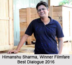 Filmfare Award for Best Dialogue