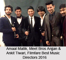 Filmfare Award for Best Music Director