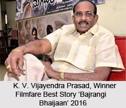 Filmfare Award for Best Story