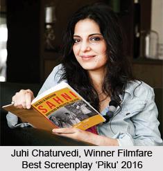 Filmfare Award for Best Screenplay