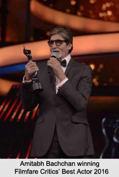 Filmfare Critics Award for Best Actor
