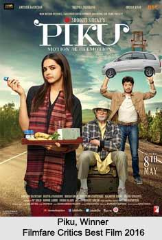 Filmfare Critics Award for Best Film