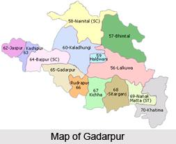 Gadarpur, Udham Singh Nagar District, Uttarakhand