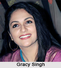 Gracy Singh, Bollywood Actress