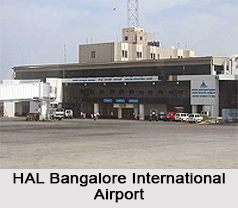 HAL Bangalore International Airport, Bengaluru, Karnataka