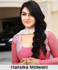 Hansika Motwani, Indian Actress