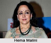 Hema Malini, Bollywood Actress