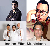 Indian Film Music, Indian Movies