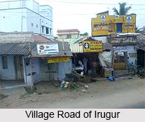 Irugur, Coimbatore District, Tamil Nadu