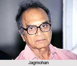 Jagmohan, Indian Politician