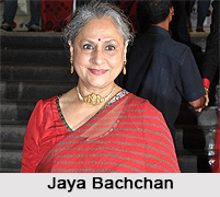 Jaya Bachchan, Bollywood Actress