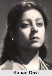 Kanan Devi, Indian Actress