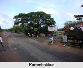Karambakkudi, Pudukkottai District, Tamil Nadu