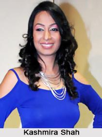 Kashmira Shah, Bollywood Actress