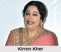 Kirron Kher, Bollywood Actress