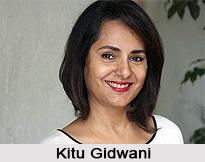 Kitu Gidwani, Indian Actress
