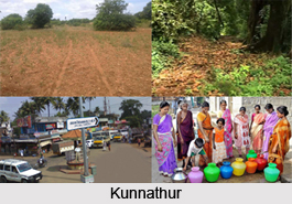 Kunnathur, Erode District, Tamil Nadu
