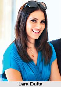 Lara Dutta, Bollywood Actress