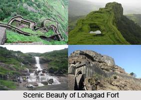 Lohagad Fort, Pune, Maharashtra