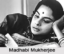 Madhabi Mukherjee, Bengali Actress