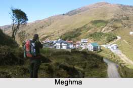Meghma, Darjeeling District, West Bengal