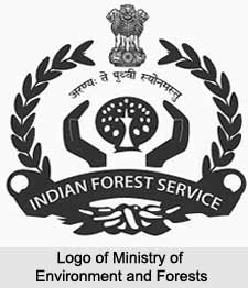 Ministry of Environment and Forests, Indian Ministries