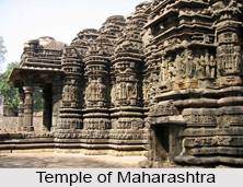 Monuments Of Pune, Monuments Of Maharashtra