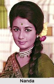 Nanda, Indian Movie Actress