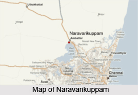 Naravarikuppam, Thiruvallur District, Tamil Nadu