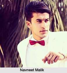 Navneet Malik, Indian Model