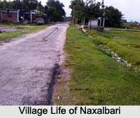Naxalbari, Darjeeling District, West Bengal