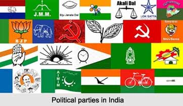 Political Parties in Elections, Elections in India