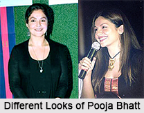 Pooja Bhatt, Bollywood Actress
