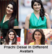Prachi Desai, Bollywood Actress