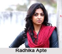Radhika Apte, Indian Actress