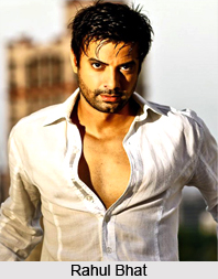 Rahul Bhat, Indian TV Actor