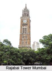 Rajabai Tower, Mumbai