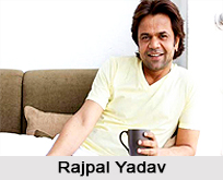 Rajpal Yadav, Indian Actor