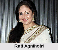 Rati Agnihotri, Indian Actress
