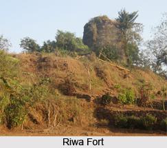 Riwa Fort, Monument of Maharashtra