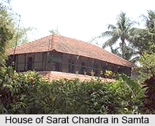 Samta, Howrah District, West Bengal