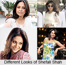 Shefali Shah, Bollywood Actress