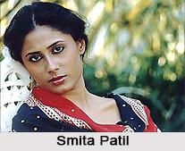 Smita Patil, Bollywood Actress