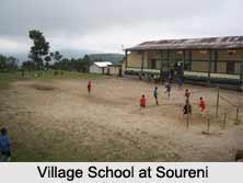 Soureni, Darjeeling District, West Bengal