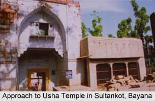 Sultankot, Rajasthan